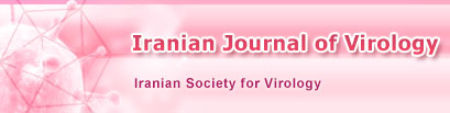 Iranian Journal of Virology